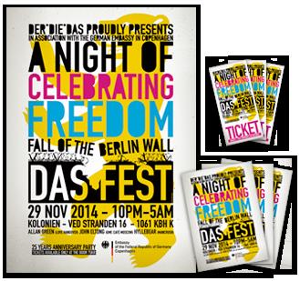 Das Fest Ticket